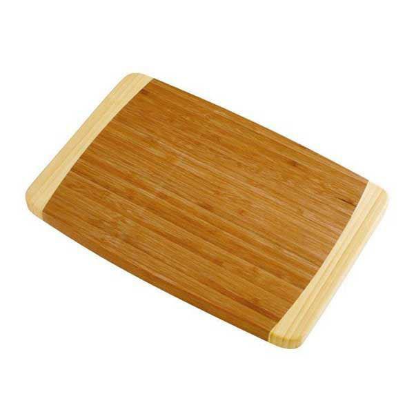 תמונה של קרש חיתוך עץ במבוק