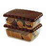 תמונה של קופסה מעוצבת לאחסון ושמירת טריות בסקויטים