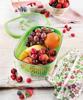 תמונה של קופסה מעוצבת לאחסון ושמירת טריות פירות