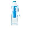 תמונה של בקבוק מים 0.75 ליטר עם קרחון