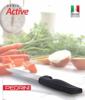 """תמונה של סכין שף 20 ס""""מ Active"""