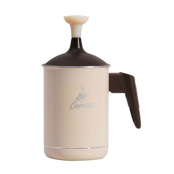תמונה של מקציף חלב ידני 0.5 ליטר
