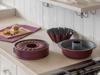 תמונה של תבנית אפיה עמוקה ומלבנית לתנור  - Sweet Cherry