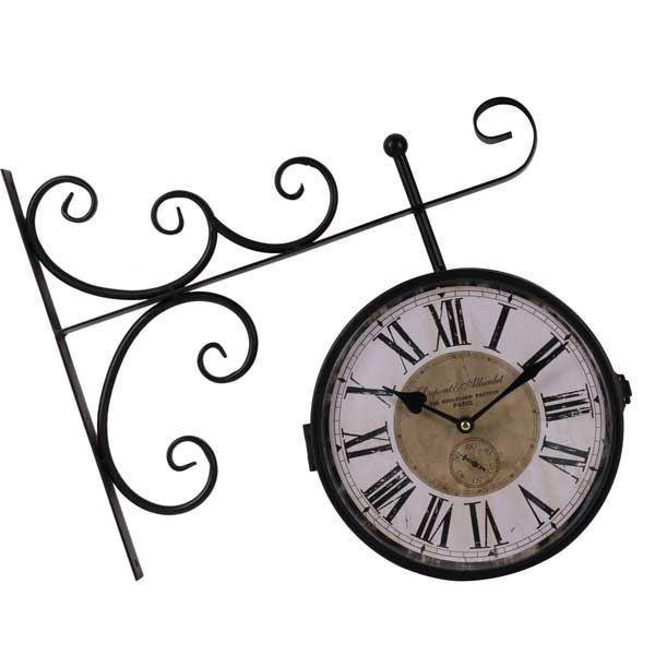 תמונה של שעון קיר דקורטיבי Paris