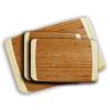 תמונה של קרשי חיתוך (סט 3 ) עץ במבוק