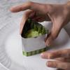 תמונה של סט רינגים לקישוט מזון