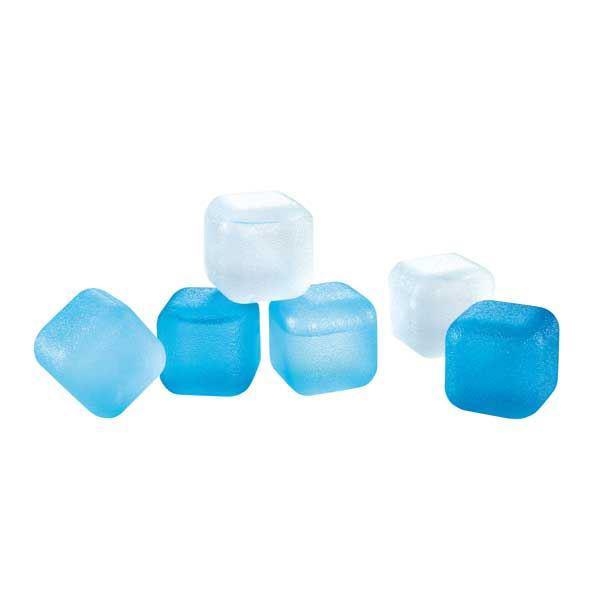תמונה של קוביות קרח רב פעמיות
