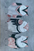 שטיח עם בסיס גומי ינשופים