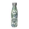 """בקבוק תרמי 500 מ""""ל עלים ירוק"""