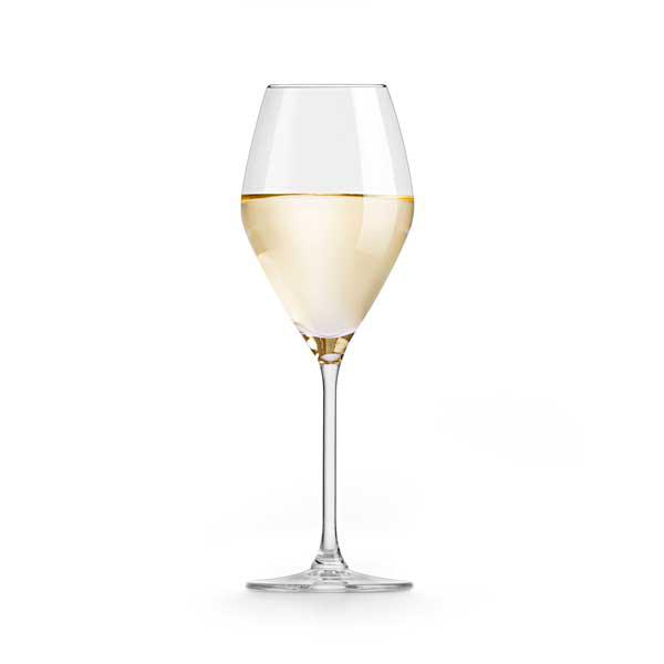 גביע יין דגם Bollicine
