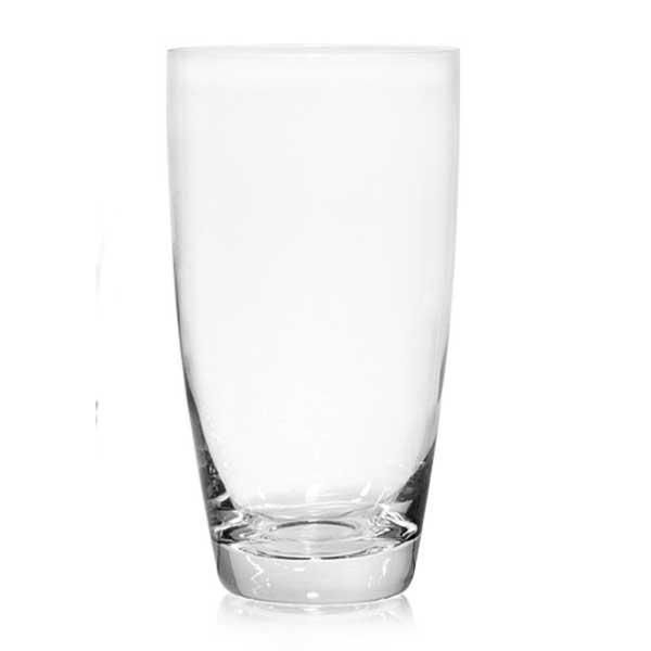 """כוס שתייה קלאסית למים בנפח 400 מ""""ל"""