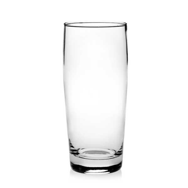 """כוס שתייה קלאסית לבירה בנפח 650 מ""""ל"""