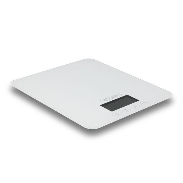 משקל דיגיטלי למטבח PEDRINI