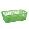 סלסלת פלסטיק 38X26X12