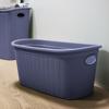 סלסלה לכביסה בנפח 35 ליטר מבית Stefanplast - תמונת אוירה