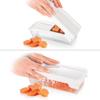 סלייסר 2 סכינים טסקומה HANDY